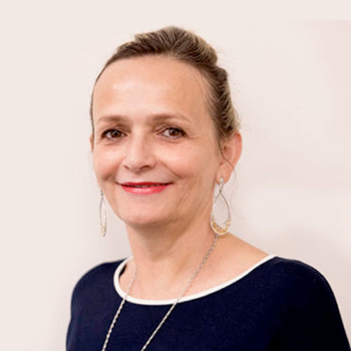 Dr Jelena Radosavljevic — Female General Practitioner (GP) CBD Doctors Melbourne