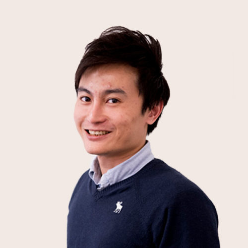Dr Josh Chian Shuin Ng — Male General Practitioner (GP) at CBD Doctors Melbourne